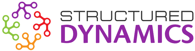 Structured Dynamics logo
